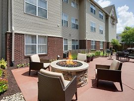Residence Inn By Marriott Indianapolis Airport photos Exterior