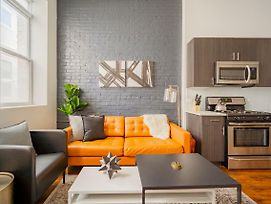 New! Dreamy 2Br In Vibrant South Loop photos Exterior