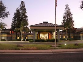 Best Western Porterville Inn photos Exterior