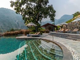 Taj Rishikesh Resort & Spa Uttarakhand photos Exterior