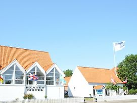 Skagen Motel photos Exterior