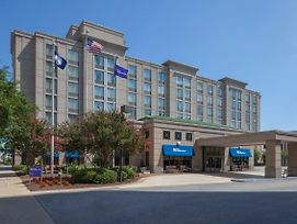 Hilton Garden Inn Virginia Beach Town Center photos Exterior