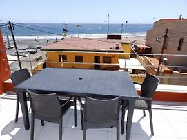 Duplex Sea Views Medano photos Exterior
