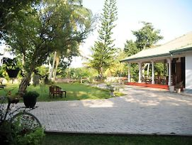 Tranquility Guest House photos Exterior