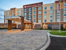 Hilton Garden Inn Lansing/West, Mi photos Exterior