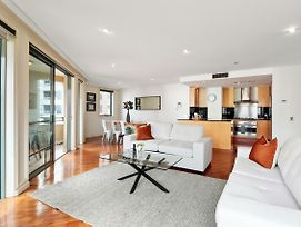 Darling Harbour 3Br Staycation Icc Cbd 达令港全景三房 photos Exterior