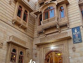 Hotel Swan Haveli Jaisalmer (Adults Only) photos Exterior