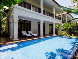 Luxury Villas - Danang Beach Resort photos Exterior