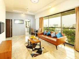 Mumbai House Luxury Apartment photos Exterior