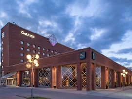 Quality Hotel Galaxen photos Exterior