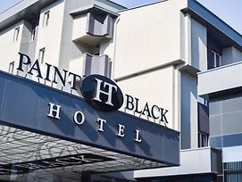 Paint It Black Hotel photos Exterior