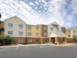 Fairfield Inn & Suites Austin-University Area photos Exterior