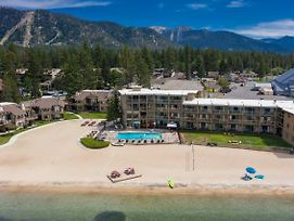 Tahoe Lakeshore Lodge & Spa photos Exterior
