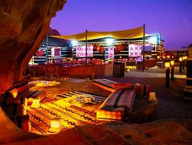 Wadi Rum Dream Camp photos Exterior