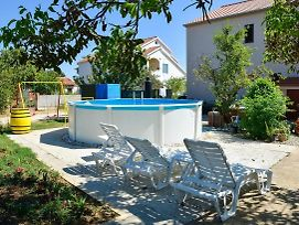 Apartments With A Swimming Pool Poljica 13838 photos Exterior
