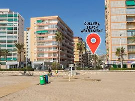 Cullera Beach Apartment photos Exterior