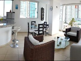 Hermoso Departamento Full Amoblado Con Wifi Parqueo Privado Y Guardiania 24H photos Exterior