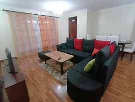 Cozy And Warm Kileleshwa Uptown Apartment photos Exterior