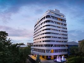 Doubletree By Hilton Almaty photos Exterior