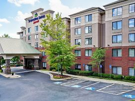 Springhill Suites Atlanta Buford/Mall Of Georgia photos Exterior