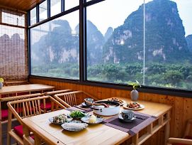 Yangshuo Mountain Side Superior Apartment photos Exterior