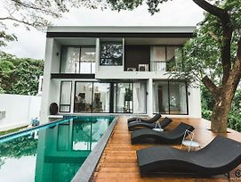 In The Mood Luxury Private Poolvilla photos Exterior