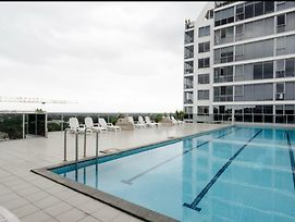 Resort Style Apartment In Heart Of Bondi Junction photos Exterior