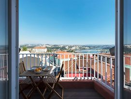 Lovelystay - Douro View Flat With Ac By Metro&Train Station photos Exterior