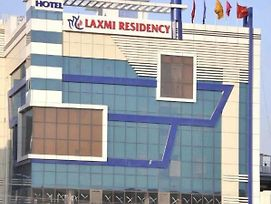 Hotel Laxmi Residency photos Exterior