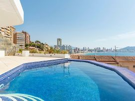 Benidorm Luxury In Poniente Beach photos Exterior