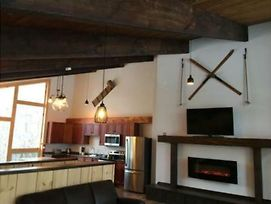 8 Bed Blue Mountain Chalet With Hot Tub #220 - Sleeps 16 photos Exterior