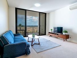 Mwp25-Comfy 2 Bedroom Apt In Wentworth Point photos Exterior
