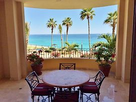 Vle-3302-3 Bedroom/3 Full Bath - Ocean Front Resort- Walking Distance To Town! Swimmable Beach! photos Exterior