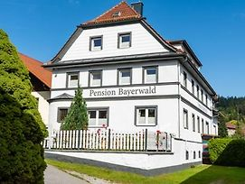 Pension Bayerwald photos Exterior