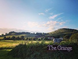 The Grange Hotel Brent Knoll photos Exterior