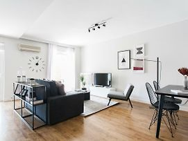 Bright 1Bd Apartment With Balcony In Chalandri By Upstreet photos Exterior