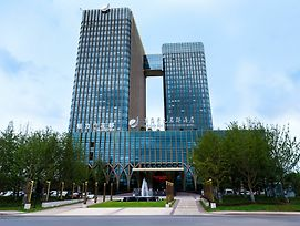 Grand New Century Hotel Yuhang Hangzhou photos Exterior