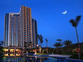 Phoenix Waterside Gloria Resort Sanya photos Exterior