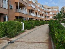 Apartment With 2 Bedrooms In Denia, With Wonderful Mountain View, Pool Access And Enclosed Garden - photos Exterior