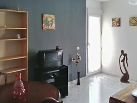 Well-Appointed, 3-Bedroom Apartment In Sevilla With A Furnished Terrac photos Exterior