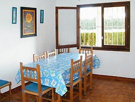House With 3 Bedrooms In Peniscola, With Pool Access, Furnished Garden And Wifi - 600 M From The Bea photos Exterior