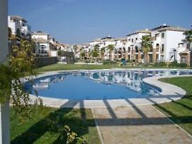 Apartment With 2 Bedrooms In Vera, With Wonderful Mountain View, Pool Access And Enclosed Garden - 1 photos Exterior