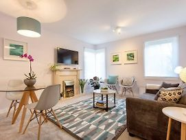 Scottish Stays - Luxury Apartment In Eyre Place photos Exterior