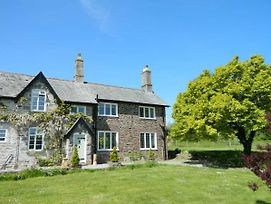 Victorian Cottage Overlooking The Plym Valley photos Exterior
