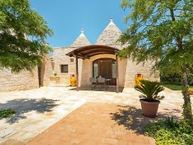 Trullo Apartments With Pool Martina Franca Puglia photos Exterior