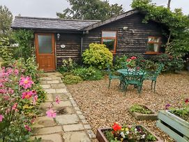 The Garden Cottage photos Exterior