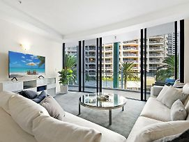 Aria Private 3 Bed In The Heart Of Broadbeach photos Exterior