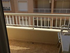 Apartment With 2 Bedrooms In Guardamar Del Segura, With Furnished Balcony - 300 M From The Beach photos Exterior