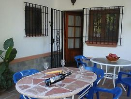 House With 4 Bedrooms In Orgiva, With Wonderful Mountain View, Private photos Exterior