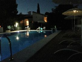 Apartment With 4 Bedrooms In Betera, With Pool Access, Enclosed Garden And Wifi - 18 Km From The Bea photos Exterior